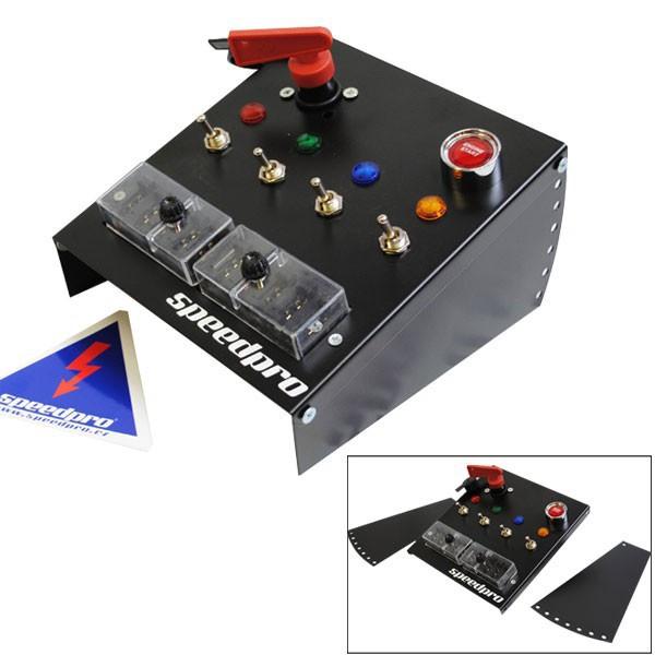 Console en métal Speedpro 200x200 mm