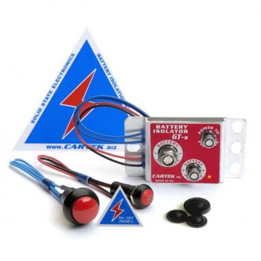 Coupe circuit électronique GT CARTEK