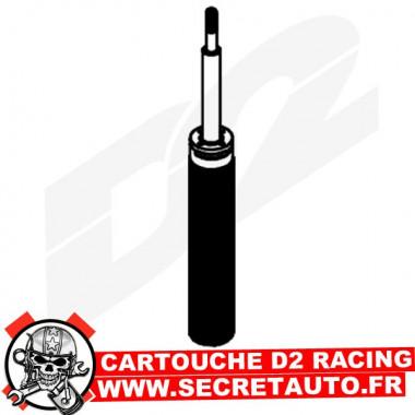 Cartouche de remplacement pour combiné fileté D2 Racing.