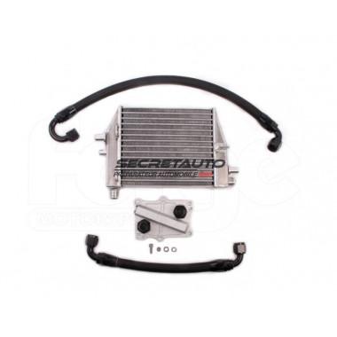 Kit radiateur d'huile Forge Motorsport FMOC10 FIAT 500 595 695
