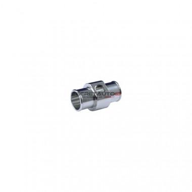 Adaptateur de sonde température eau aluminium diamètre extérieur 45 mm avec filetage M14x150