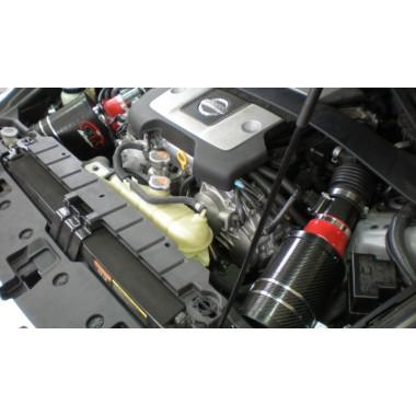 Boite à air bmc OTA Carbone Ovale Cylindrée moteur jusqu à 1L6 référence OTA60-65/70L188-B