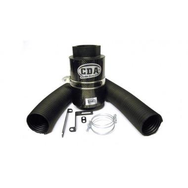 Boite à air performance Bmc CDA carbone Cylindrée moteur jusqu à 1L6 référence CDA70-130