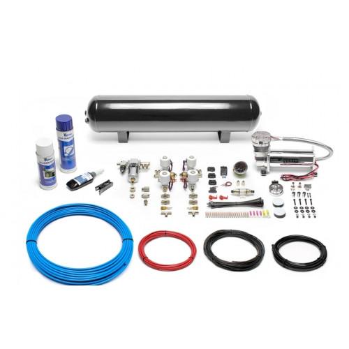 Kit suspension pneumatique air ride Ta-Technix