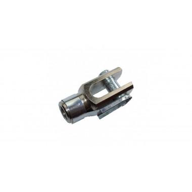 Chape de maître-cylindre / levier