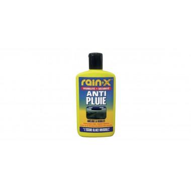 Produit Rain X anti-pluie flacon applicateur 200 ml