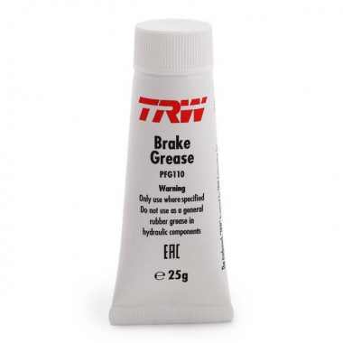 Graisse pour maître-cylindre de frein PFG110