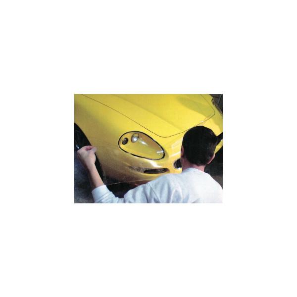 Film de protection pour carrosserie auto