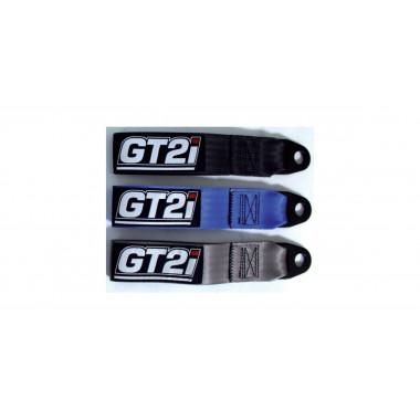 Sangles de remorquage GT2I non FIA