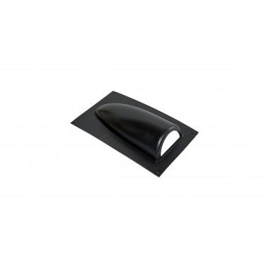Prise d'air de toit universelle en ABS petit modèle
