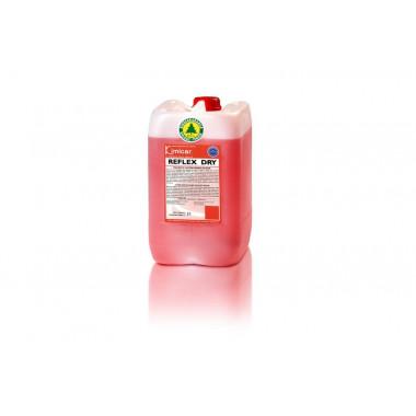 Nettoyant carrosserie sans eau Kimicar (Reflex dry) 12 litres