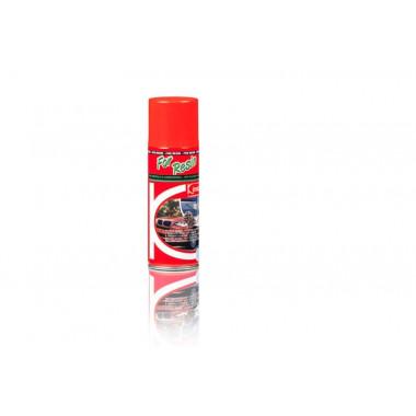 Dissout la résine des pins sur la carrosserie Kimicar 200 ml