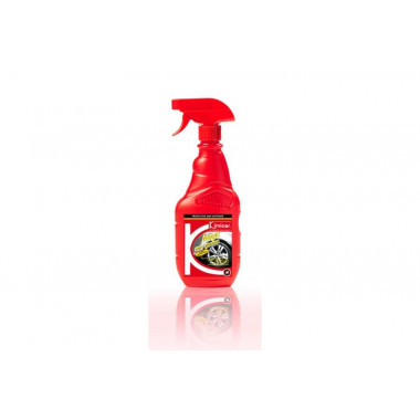 Spray nettoyant à pneu Kimicar 500 ml