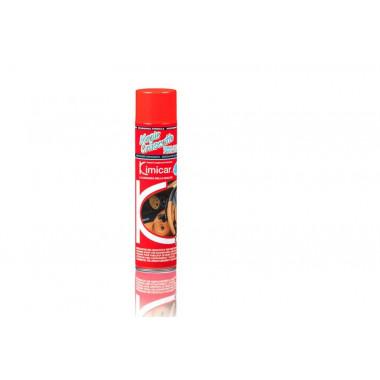 Nettoyant intérieur sans silicone Kimicar 600 ml professionnel