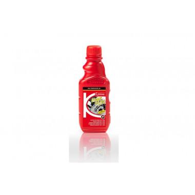 Liquide de frein Kimicar Dot 4 miscible 250 ml