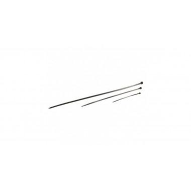 Colliers de serrage en nylon (rizlan)