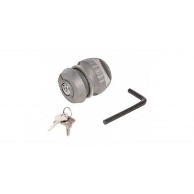 Antivol de tête d'attelage 25 mm AS-T0002