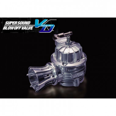 "Dump valve Blitz super sound ""venturi drive"" universelle"