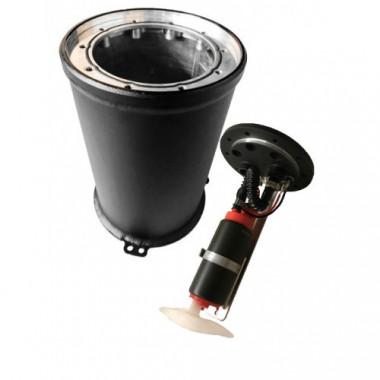 Réservoir tampon avec pompe OBP Motorsport