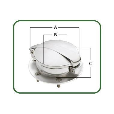 Bouchon classic 250 Newton Equipment® référence NE-C25D