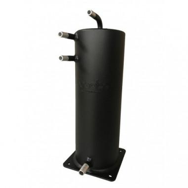 Réservoir tampon OBP Motorsport Dark Matter 2 litres (MD2)