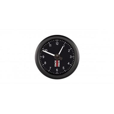 Manomètre horlogue analogique 12H Stack professionnel