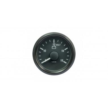 Manomètre voltmètre VDO Singleviu