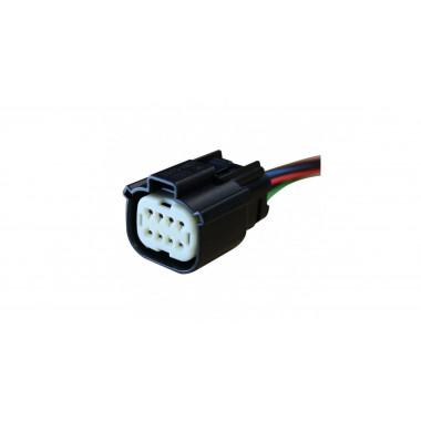 Connecteur manomètre VDO Singleviu
