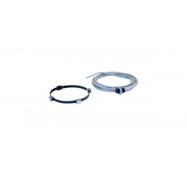 Kit capteur tachymètre VDO pour cardan ou arbre de roue référence V-1332-3-047