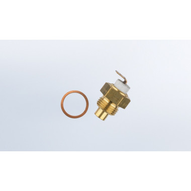 Capteur de température d'huile avec tube court