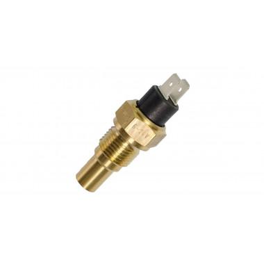 Capteur de température d'huile avec contact d'alerte