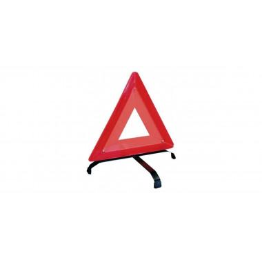 Triangle de sécurité routière