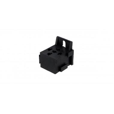 Mini boîtier porte-relais 30A EL-OS10247