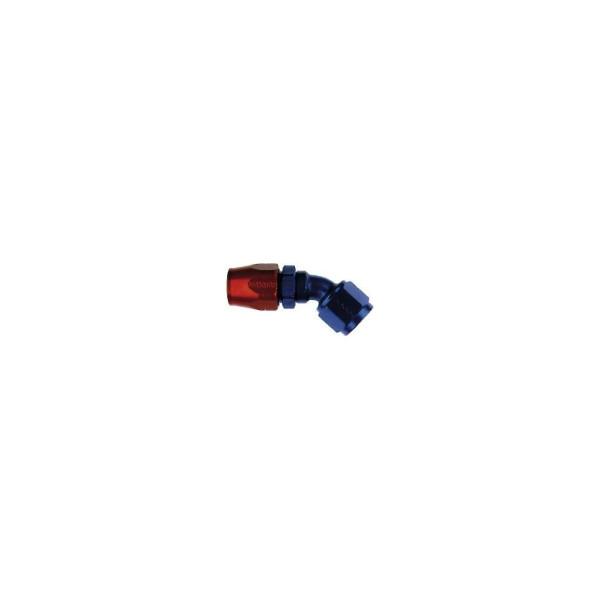 Femelle 45° tournant Goodridge 236-45 Série 200