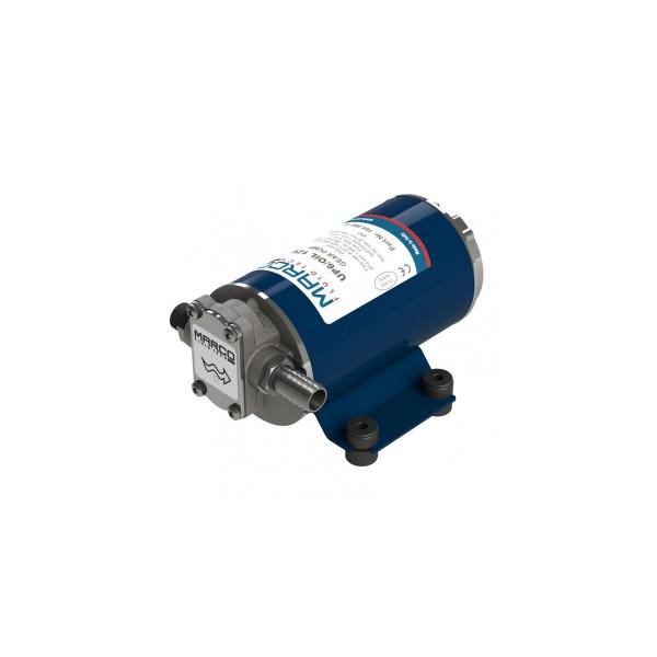 Pompe à huile électrique 3/8 BSP 12V 10A