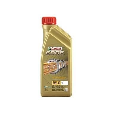 Huile moteur Castrol® Edge titanium