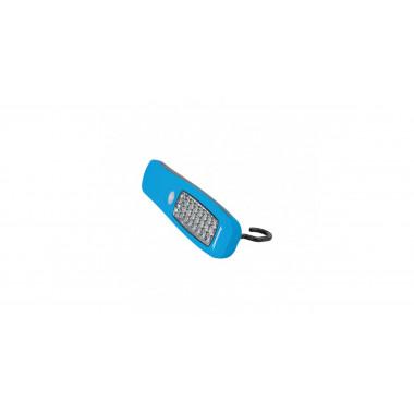 Baladeuse magnétique avec 24 LEDS