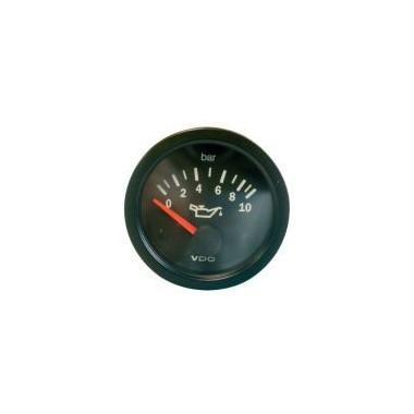 Manomètre VDO Pression d'huile