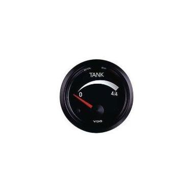 Niveau d'essence tubulaire Ø52 mm