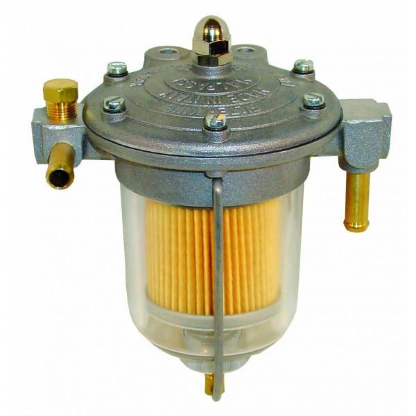 Régulateur de pression d'essence King 85 mm pour Carburateur.