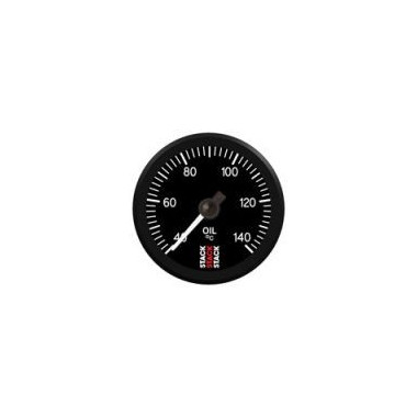 Manomètre Stack Pro 60-140°