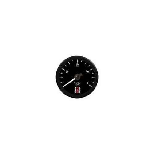 Manomètre électrique Stack Pro - Niveau d'essence