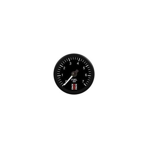 Manomètre électrique Stack professionnel de pression d'essence (injection)