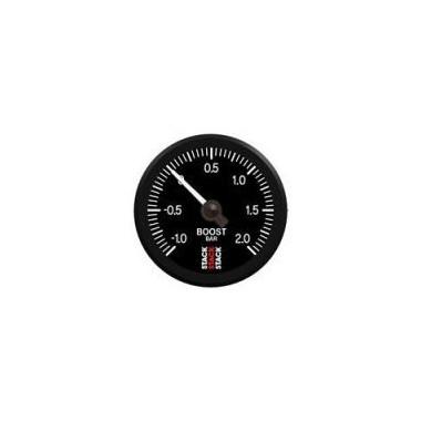 Manomètre électrique Stack professionnel de pression de turbo ST-3311