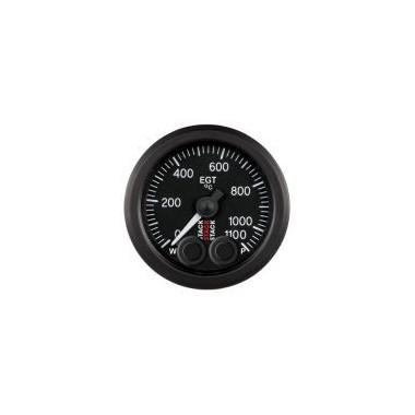 Manomètre Stack Pro-Control ST-3513 pour température des gaz d'échappement EGT