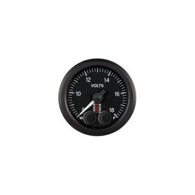 Manomètre Stack Pro-Control ST-3516 voltmètre