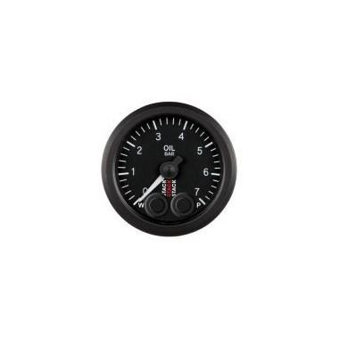 Manomètre Stack Pro-Control ST-3501 de pression d'huile
