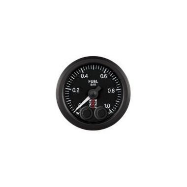 Manomètre Stack Pro-Control ST-3503 pour pression d'essence 0-1 bar