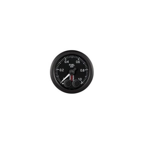 Manomètre Stack Pro-control pour pression essence de 0 à 1 bar. ST-3503