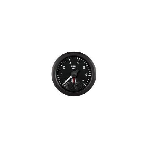 Manomètre Stack Pro-Control pour pression essence de 0 à 7 bars. ST-3505